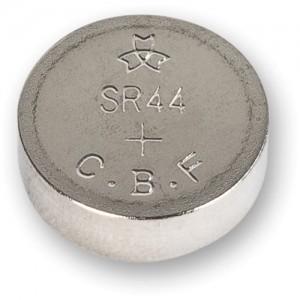 Battery Cell SR44 - 1.55V