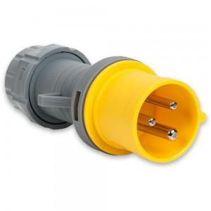 Axminster 110V Plug