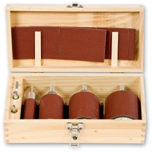 Axminster Drum Sander Set