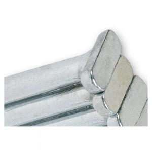 13 Gauge Masonry Nails