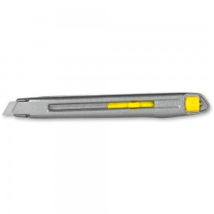 Stanley Retractable Snap Off Blade Knife