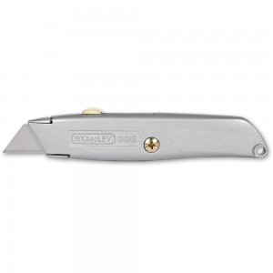 Stanley 99E Retractable Blade Utility Knife