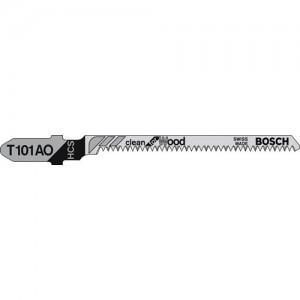Bosch T101AO Tight Curve Cuts in Wood Jigsaw Blades