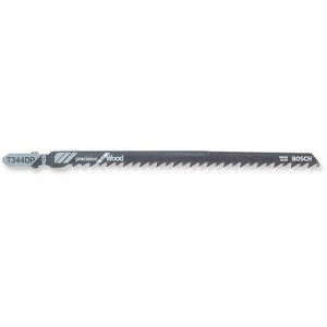 Bosch T344DP Precise Deep Cutting Jigsaw Blades