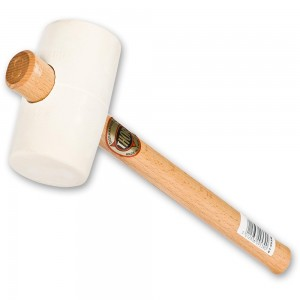 Thor White Rubber Mallets