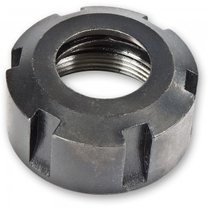 Axminster ER25 Precision Collet Nut