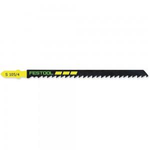 Festool S 105/4/5 Jigsaw Blades