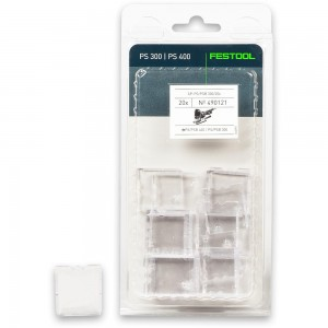 Festool Jigsaw Splinter Guards PS/PSB 300 (Pkt 20)