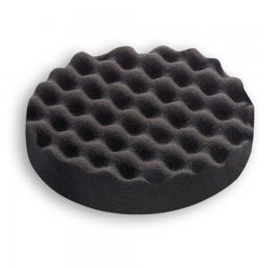 Festool Very Fine Black Honeycombed Polishing Sponge 150mm