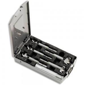 Festool CENTROTEC 5 Piece Forstner Bit Set