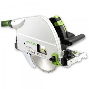 Festool TS 75 EBQ-Plus Plunge Saw