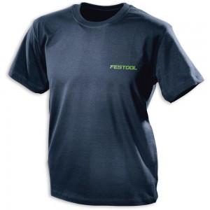 Festool Round Neck T-Shirt