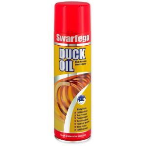 Swarfega Duck Oil - 500ml