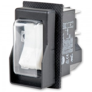 KEDU KJD16 Rocker Switch 230V 1ph