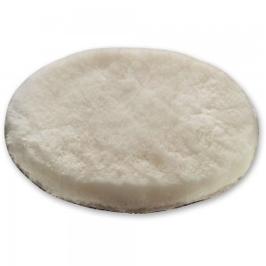 Festool Premium Sheepskin Pad for RO 90 DX Sander