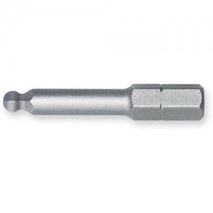 Wiha Ball End Hexagon Bits