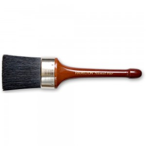 Hamilton Namel Var Brushes