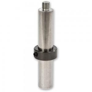 """Woodcut Bowlsaver Toolpost - 1"""" diameter"""