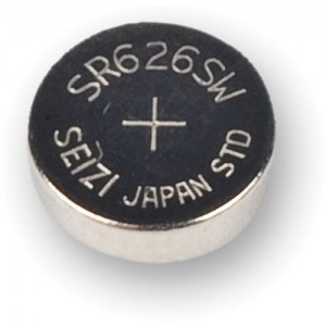 Battery for Watch Inserts