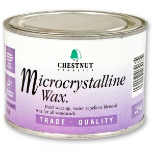 Chestnut Microcrystalline Wax