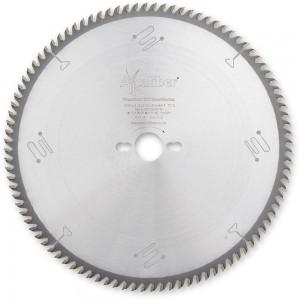 Axcaliber Premium 305mm TCT Saw Blades