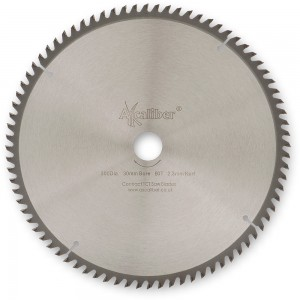 Axcaliber Contract 300mm Thin Kerf TCT Saw Blade