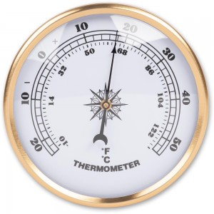 Craftprokits Thermometer