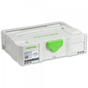 Festool T-LOC Systainer Cases