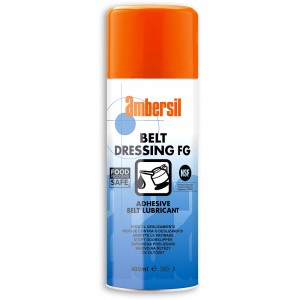 Ambersil Belt Dressing FG