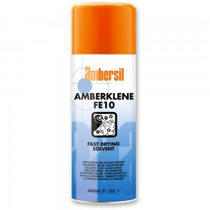 Ambersil Amberklene FE10 Degreaser