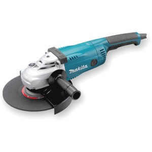 Makita GA9020KD Angle Grinder 230mm with Diamond Disc & Case