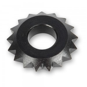 Crown Texturing Wheel for Mini Spiralling Tool