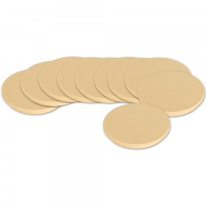 Armeg Solid Board Cutter 127mm Cover Caps (Pkt 10)