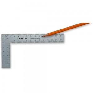 Veritas Metric Precision Square
