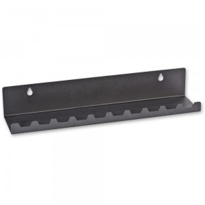 Axminster Wall Mounted G Clamp Rack