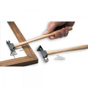 Picture Framer's/Glazier's Hammer