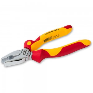 Wiha VDE Combination Pliers