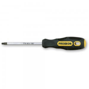 Proxxon FLEX-DOT Torx Screwdrivers