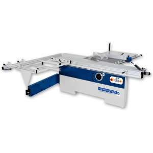 Axminster Industrial Series P305/2600 Panel Saw