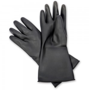Prochem Heavy Duty Rubber Gloves