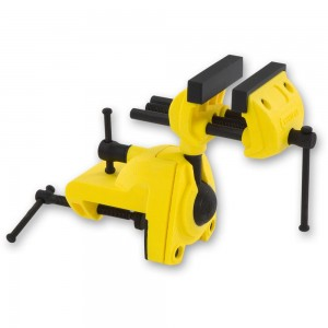 Stanley Multi Angle Hobby Vice