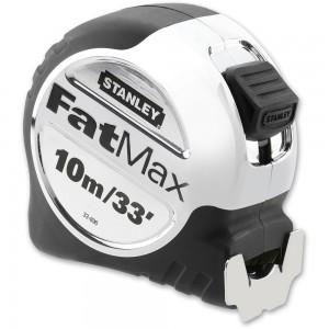 Stanley FatMax Tape