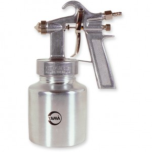Axminster AS1020 Low Pressure Spray Gun