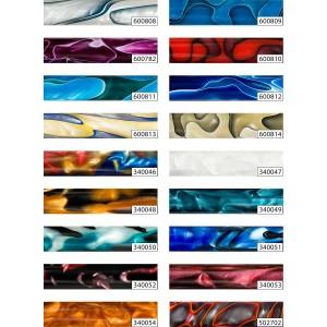 Craftprokits Classic Acrylic Pen Blanks