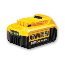 DeWALT DCB184B2C Charger & Battery Kit