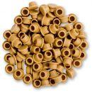 Lamello Clamex Covercaps - Beech (Pkt 100)