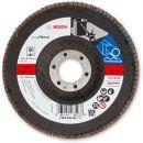Bosch Zirconium Flap Discs