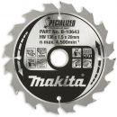 Makita 136mm Circular Saw Blade
