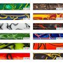 Shockwave Acrylic Pen Blanks