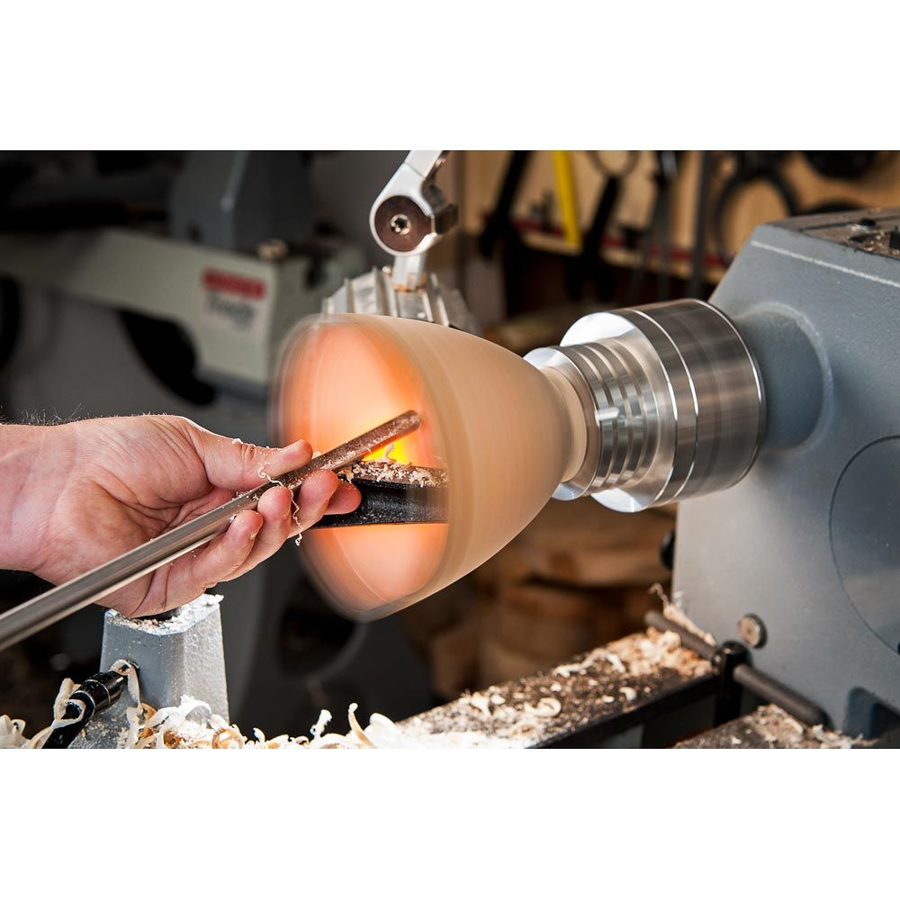 Axminster Woodturning Handle
